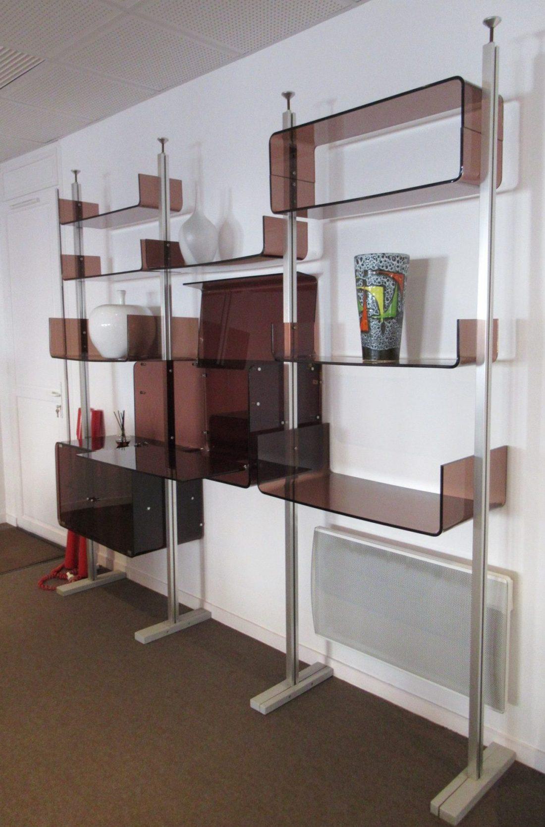 L 39 attrape coeur cat gories portfolio meubles de rangement - Roche bobois etagere ...
