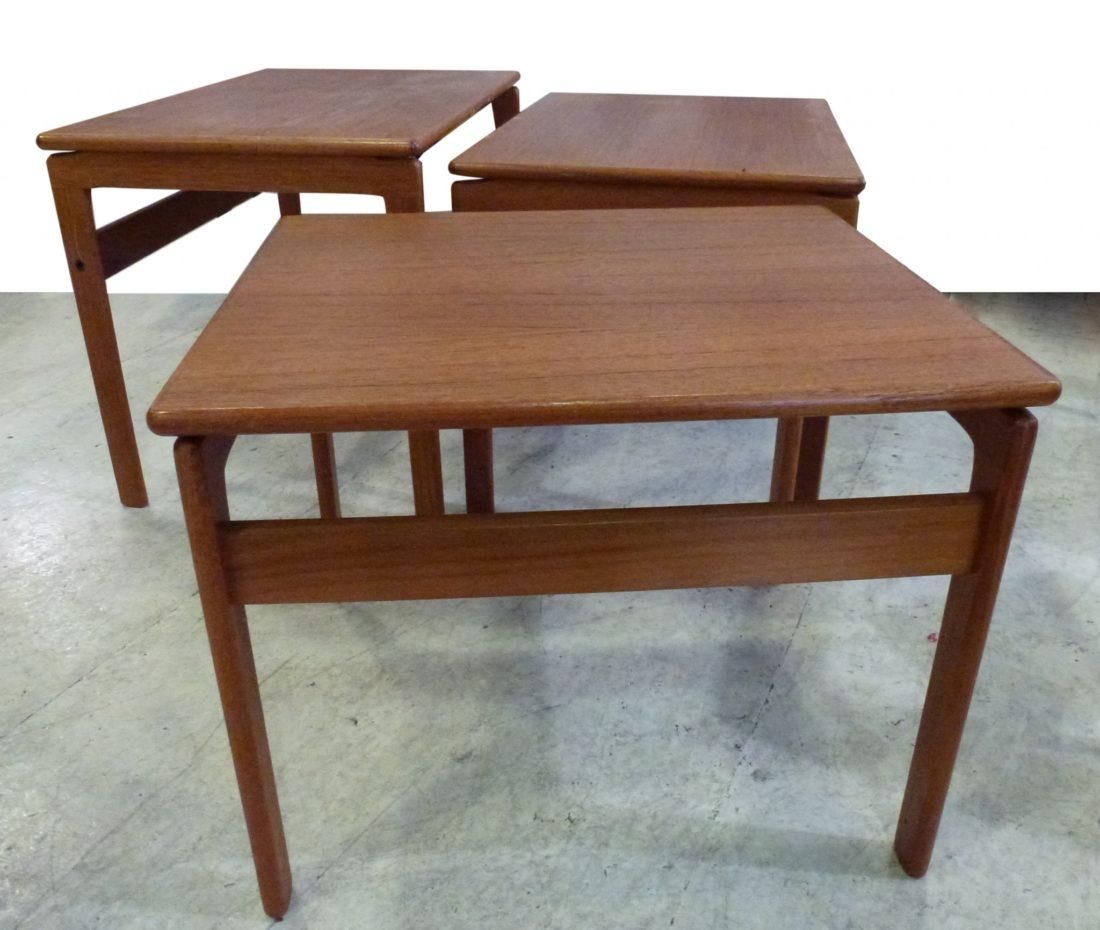 l 39 attrape coeur elegantes tables gigognes scandinaves en. Black Bedroom Furniture Sets. Home Design Ideas