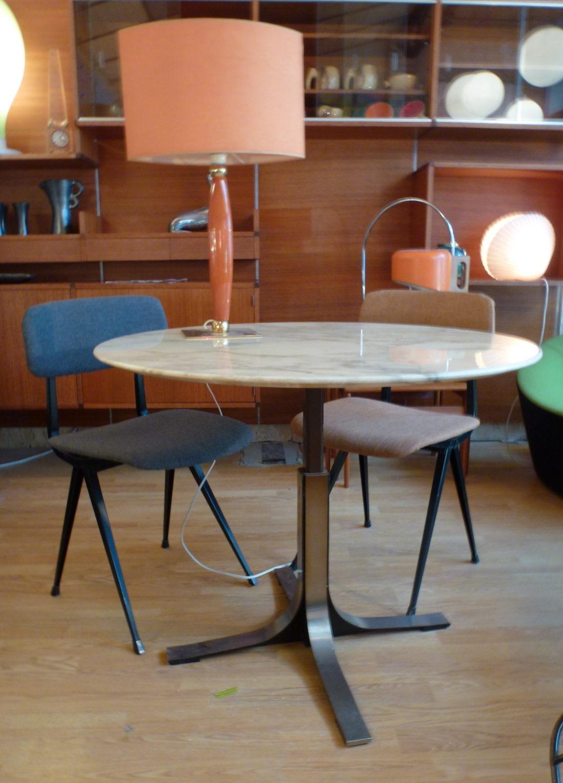 L 39 Attrape Coeur Table T69 D 39 Oswaldo Borsani Peut Se